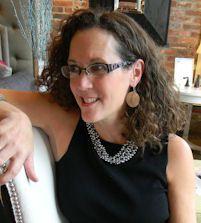 #blogtourLA Meet the Bloggers - Cheryl Clendenon of http://indetailinteriors.com/ @In Detail Interiors