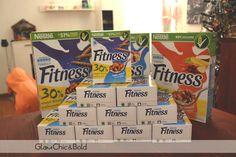 Cereali Nestlé Fitness per la prima colazione Nestle Fitness, Bold Bold, Snack Recipes, Snacks, Pop Tarts, Fruit, Chic, Blog, Kitchens