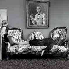 """""""Se derraman más lágrimas porplegarias atendidasque por las no atendidas"""", decía Santa Teresa. Treinta y dos años sin Truman Capote #trumancapote #answeredprayers #literatura #libros #readingissexy"""
