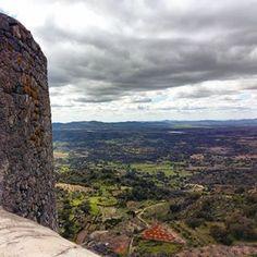 En serio, repito: EN EXTREMADURA TODO ES MARRÓN Y SECO.   30 razones para no poner jamás un pie en Extremadura