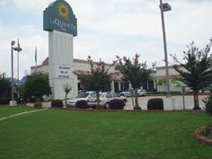 Hattiesburg (MS) La Quinta Inn Hattiesburg United States, North America Ideally located in the prime touristic area of West Hills, La Quinta Inn Hattiesburg promises a relaxing and wonderful visit. The hotel offers a wide range of amenities and perks to ensure you have a great time. Facilities like 24-hour front desk, express check-in/check-out, Wi-Fi in public areas, car park, meeting facilities are readily available for you to enjoy. Designed for comfort, selected guestrooms...