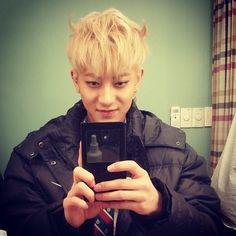 exo tao p: instagram