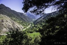 El blog de P.S.: Go!: Llavorsí - Castell de Gilareny