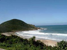 Praia do Rosa, SC, Brazil