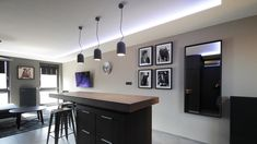 Nowodvorski Lava beton függeszték Lava, Table, Furniture, Home Decor, Decoration Home, Room Decor, Tables, Home Furnishings, Pallet