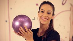 Tutorial - Trabajo de base con la pelota: Manejos por Almudena Cid -