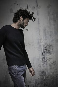 Leave place for open interpretation || Go and discover the Deepend style, fashion for male ..