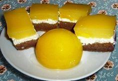 Mirinda szelet Pudding, Eggs, Breakfast, Food, Kuchen, Morning Coffee, Custard Pudding, Egg, Puddings