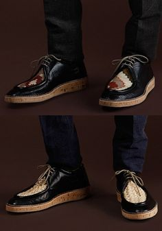 Cool mens shoes  Increase Your Followers On Pinterest  http://www.ninjapinner.com/idevaffiliate/idevaffiliate.php?id=212