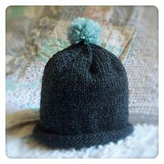 baby hat. $20 @etsy