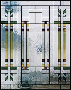 Prairie Stained Glass - Scottish Stained Glass
