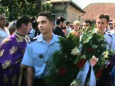 """Pompierii Romani -IN MEMORIAM Cpt. post-mortem ADRIAN MARCHIŞ -"""" Cand vi..."""
