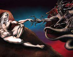 "Check out new work on my @Behance portfolio: ""Magnum Occultum Innominandum"" http://be.net/gallery/46363671/Magnum-Occultum-Innominandum"
