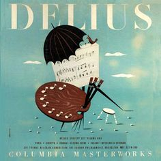 vinyl covers classical music
