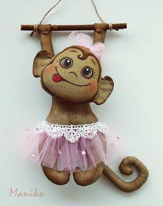 кофейные обезьянки позитивчики выкройки: 9 тыс изображений найдено в Яндекс.Картинках