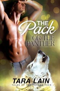 The Pack or the Panther now available everywhere!