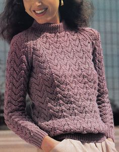 1000+ images about Digital Knitting & Crochet Patterns Vintage PDF on Pin...