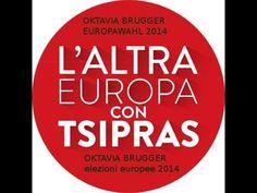 Europawahl 2014 Oktavia Brugger  N° 4  TSYPRAS