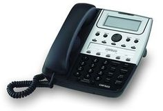 Cortelco 4-line Expandable Telephone with Caller ID (ITT-2740) by Cortelco. $119.99. The 2740 is much more than just a telephone; it's a system within itself. Expandable to 16 telephones and up to 4 lines, the 2740 requires no complicated wiring or background equipment. Everything needed is built into the phone. The 2740 provides features and functionality that traditionally have been available only in more complicated and costly systems.. Save 14%!