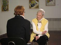 Interviu Alma Redlinger