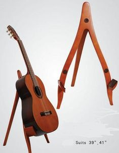 China-aiersi-cheap-price-solid-wooden-Guitar-stand.jpg 400×513 pixels