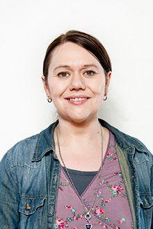 ClaudiaMüller-Drube #beebop #staff #CFO