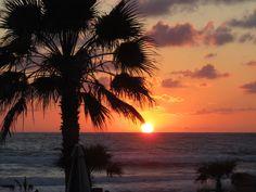 Sunsets at Kefalos