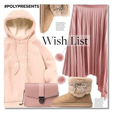 """#PolyPresents: Wish List"" by svijetlana ❤ liked on Polyvore featuring contestentry, polyPresents and zaful"
