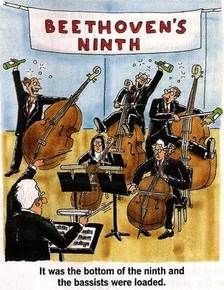 orchestra conductor jokes | Musician Jokes - Beijing International Chamber Orchestra