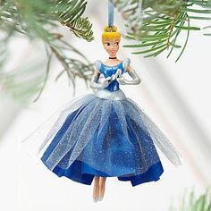 Se acerca la navidad y seguro que muchos ya habéis pensado en un diseño original para el árbol y la decoración de vuestra casa. Si todavía no sabéis que estilo darle, os mostramos estos originales accesorios para colgar de Disney inspirados en sus famosos personajes.