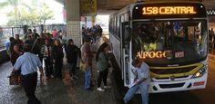 Após suspensão por atraso em repasse, Bilhete Único volta a funcionar no RJ