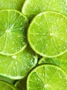 Limes for all my favorite margaritas!