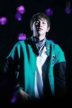 Rap Monster ❤ BTS 3rd MUSTER (161112/161113) #BTS #방탄소년단
