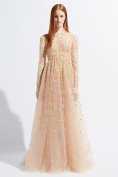 Valentino   Resort 2014 Collection   Style.com