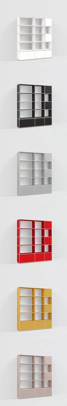 Tylko - Bespoke designer furniture. Discover our custom designs. Your Design, Custom Design, Living Room Wall Units, Small Apartment Interior, Living Room Inspiration, Small Apartments, Decoration, Furniture Design, Shelves