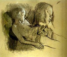 by Artist Käthe Kollwitz