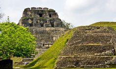 Xunantunich Mayan Ruin Tour This fascinating ruin has several plazas and a large selection of classic period structures.