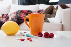 Čo jesť, keď vás skolí nádcha, chrípka či zažívacie ťažkosti? (1.časť)