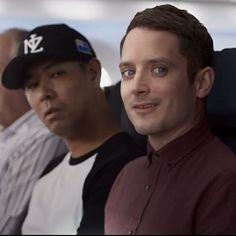 New Zealand airlines: a journey in the Middle-Earth. Elfi, nani e orchi per spiegare ai passeggeri le norme di comportamento