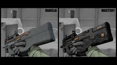 Steam Workshop :: P90 - MASTERY (Elite build) Cs Go, Weapons, Workshop, Building, Weapons Guns, Guns, Atelier, Work Shop Garage, Buildings