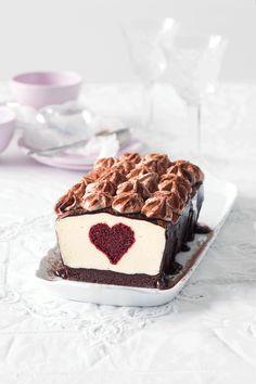 Zamilovaný cheesecake + VIDEO