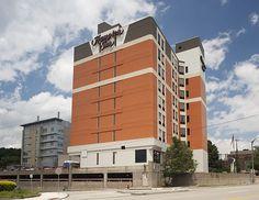 22 Hampton Inn Pittsburgh University Center Ideas Hampton Inn University Center Inn