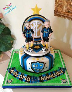 INTER Cake
