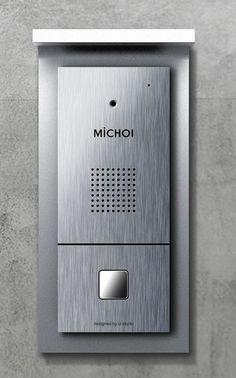 工業設計 | 產品設計 | Produc... Shape And Form, Brushed Metal, Home Automation, Industrial Design, Locker Storage, Innovation, Home Appliances, It Is Finished, Design Inspiration