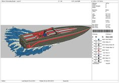 Design of a Beautiful Speed Boat perfect for a by OneSuperDesign, $7.50