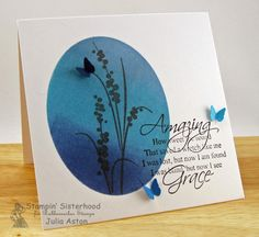 CC388 Amazing by artystamper - Cards and Paper Crafts at Splitcoaststampers