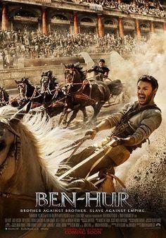 Ver película Ben-Hur online latino 2016 gratis VK completa HD sin cortes…