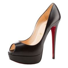 Christian Louboutin shoes- i want!!