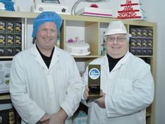 Stag Bakeries on Lewis has secured a listing within 411 M and S stores for their Stornoway Water Biscuits with Seaweed and Stornoway Oatcakes with Seaweed.