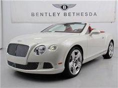 2013 Bentley Continental GTC One day one day. Fancy Cars, Cool Cars, Bently Car, Convertible, Bentley Continental Gt Speed, Bentley Rolls Royce, Daimler Ag, Bentley Motors, Bentley Mulsanne